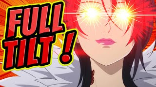Merlin SUMMONS Unfinished Business !! - Seven Deadly Sins: Grand Cross