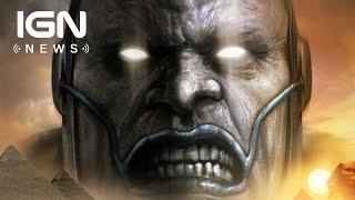 Download X-Men Apocalypse: 8 Hi-Res Photos Released - IGN News Video