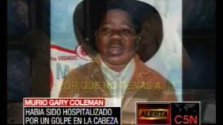 C5N MURIO GARY COLEMAN