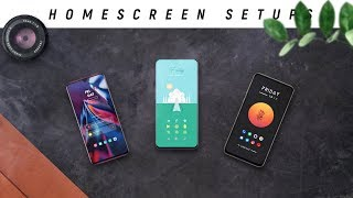 These UNIQUE Android Setups will AMAZE you!