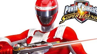Power Rangers: Super Legends  Gameplay Walkthrough