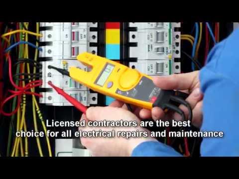 Phoenix Licensed Electrical Contractors
