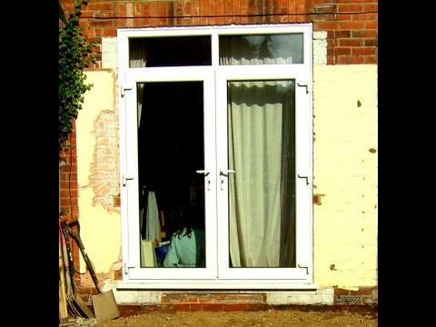 Used upvc Patio Doors for Sale on ebay