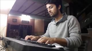 pehla nasha | instrumental | piano cover