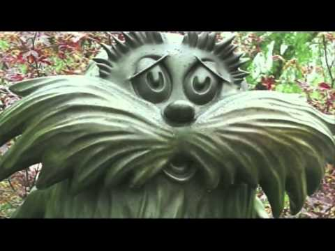 Fox59: Police Search for Lorax Thief