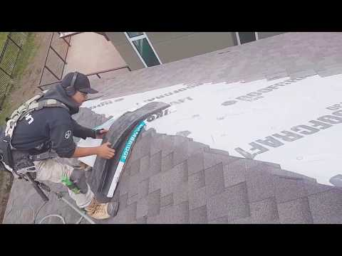 10/12 steep roofing