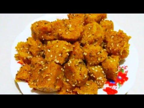 लौकी और चावल का मूठिया बनाने की विधि  gujrati muthiya recipe in hindi