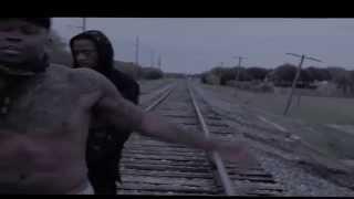 No Love - Lah Dee Ft. Moe (Official Music Video) DIR X 808JuggMann