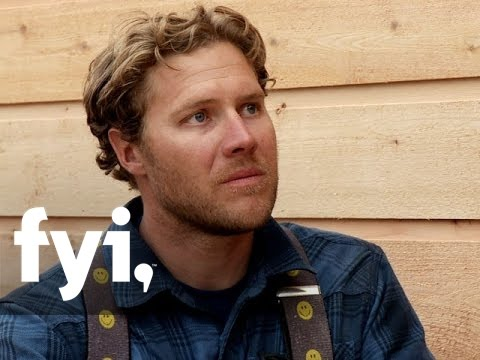 Tiny House Nation: Tiny Takeaways: Fifth Wheel Trailer Build  (S2, E1) | FYI