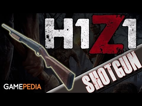 H1Z1: Shotgun - Everything you need to know