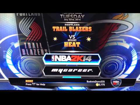 NBA 2k14 ps3 How to get  VC fast