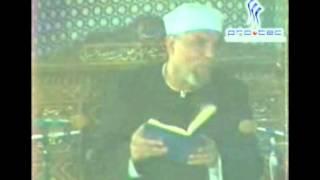09- تفسير سورة  الحجر- الآية ( 39 - 51 ) -  الشعراوي