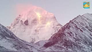 कैलाश पर्वत पर फिर दिखें महादेव - वैज्ञानिक हुए हैरान !! Amazing Mysteries Of Kailash Parvat