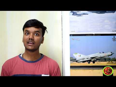INDUS RANGERS | IMU TOPPER KUMAR ANUBHAV