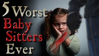 5 Babysitters Who Should