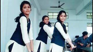 Download Tamil Collage girls kuthu dance Musically | Musically Tamil Queens Video