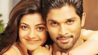 Allu Arjun, Kajal Agarwal - Hindi Dubbed 2017 |  Hindi Dubbed Movies 2017 Full Movie - Yodha Returns
