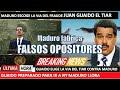 Maduro Fabrica Falsos Opositores Guaido El TIAR