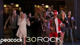 30 Rock - Have a Ludachristmas