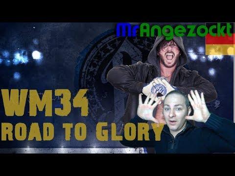 #WWESuperCard S4 ★ WM34 AJ Styles RoadToGlory★  [DE/GER][#MrATeam][PC, HD+, deutsch]
