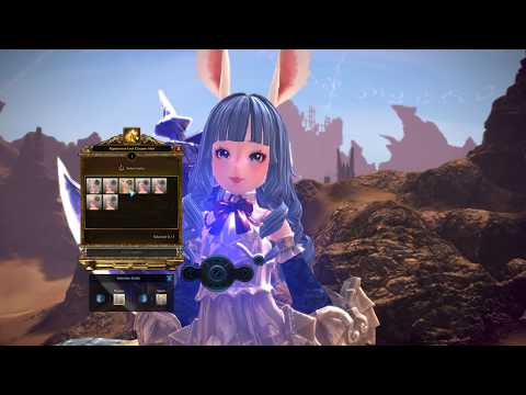 TERA - Stylist Select Hair Coupon