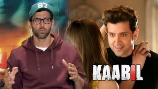 Hrithik Roshan OPENS On His Role & Story Of KAABIL