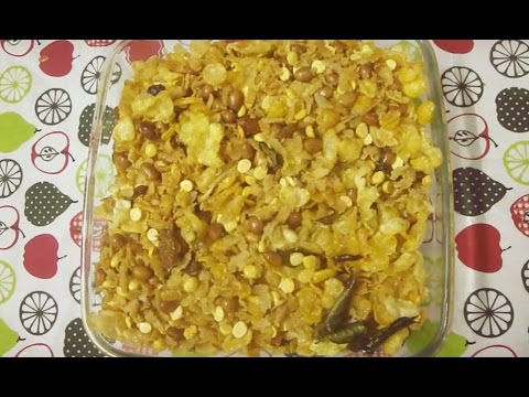 Cornflakes Mixture by SPL Kitchen