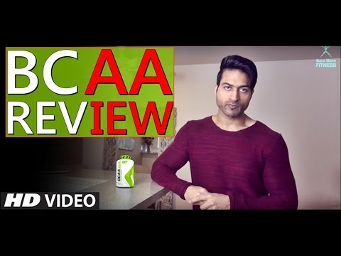 BCAA Supplements - What Are BCAA's And How Do They Work? | GuruMann Review