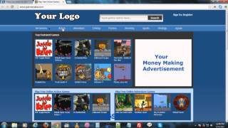 How To Make Money Online By Starting Games Website