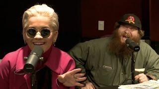 Action Bronson & Rita Ora... Rosenberg Plays Matchmaker!