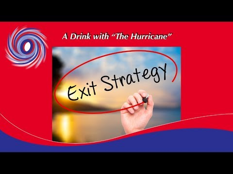 Do You Have an Exit Strategy for Your Home Care Business?