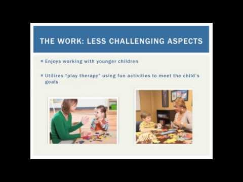 Social Work and Child and Adolescent Mental Illness