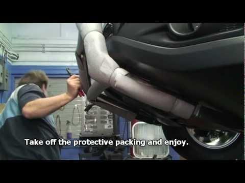 Episode #232 - 2012+ Honda CR-V Bull Bar Installation
