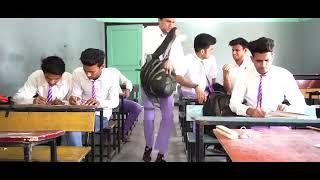 SCHOOL LIEF RAUN 2HELL
