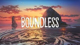 Boundless | Chillstep 2018 Mix