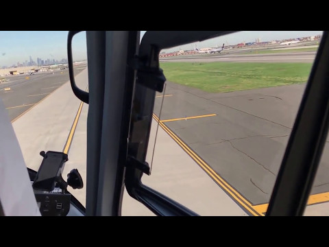 Blade Helicopter Manhattan to Newark Airport