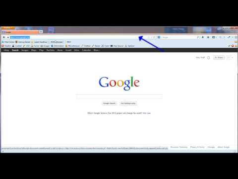 How to Find the URL