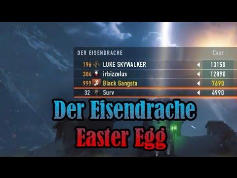 Zombies DE EE w/ Surv, Irbizzelus and LUKE SKYWALKER