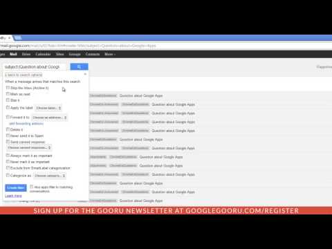 Automatically send emails in Gmail