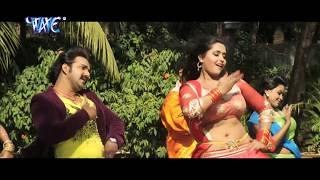 Choliye Me Atkal Pran - चोलिये में अटकल प्राण - Pawan Singh - Bhojpuri Hit Songs 2015