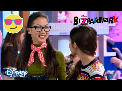 Bizaardvark | Pretty-Con | Official Disney Channel UK