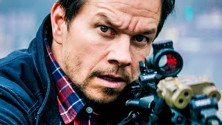 MILE 22 Red Band Trailer (2018)