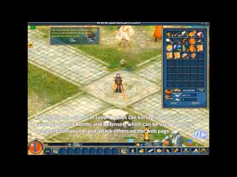 Supreme Guild Summit Guide Video