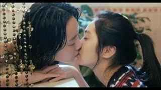 Lesbian Moments [Kpop/Drama]