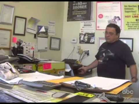 20/20 Undercover Investigation on Repair Shop Fraud and Dishonesty