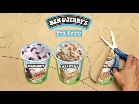 Three New Non-Dairy Flavors | Ben & Jerry's