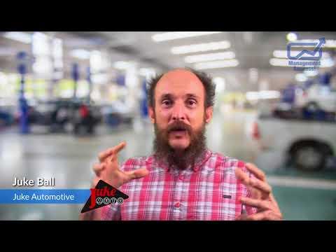 Juke Automotive - Management Success