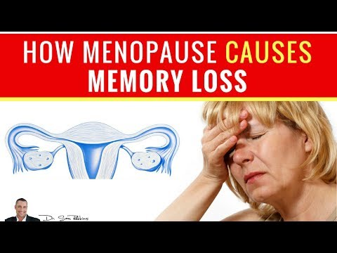 🤕 How Menopause Causes Memory Loss & How To Reverse It