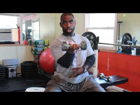 How to Avoid Wrist Pain When Lifting Weights