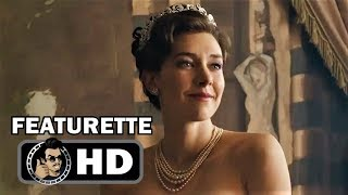 """THE CROWN Season 2 Official Featurette """"Evolution of the Crown"""" (HD) Netflix Drama Series"""